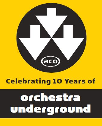 Celebrating Orchestra Underground